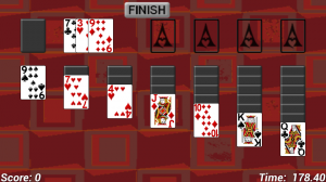 Speed Solitaire 1