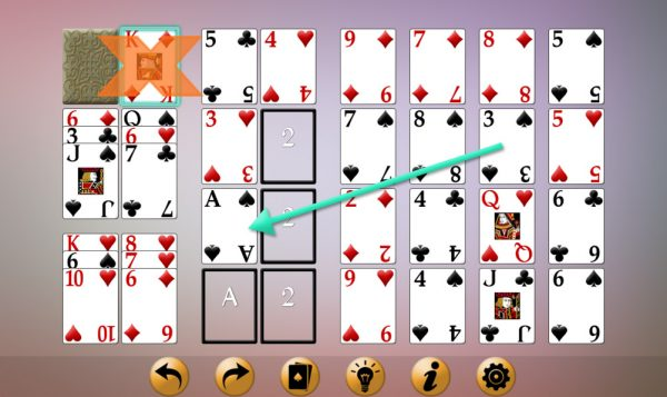 Solitaire Strategy