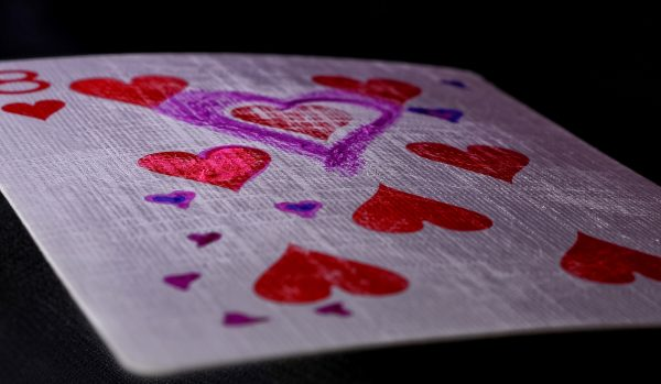 8 of Hearts Laura Ockel